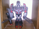 Transformers Earth Mode Megatron Animated image 0