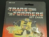 Transformers Bumblebee (Keychain) Miscellaneous
