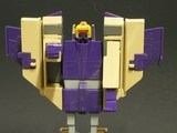 Transformers Blitzwing Generation 1