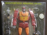Transformers MP-09: Rodimus Prime Generation 1 (Takara) thumbnail 0