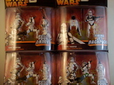 Star Wars Clone Troopers - Build Your Army Episode III - Revenge of the Sith