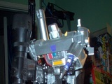 Transformers MP-05: Megatron Generation 1 (Takara) thumbnail 13