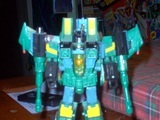 Transformers Acid Storm Universe thumbnail 19