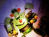 Transformers Bulkhead Animated thumbnail 18