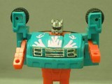 Transformers Turbofire Generation 2