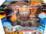 Transformers Unicron Unicron Trilogy