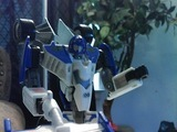 Transformers Mirage Classics Series thumbnail 26