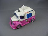 Transformers Autobot Skids &amp; Mudflap Transformers Movie Universe 4e37434b3aa0bd0001000dba