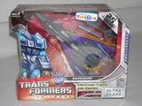Transformers Darkwind (Toys R Us Exclusive) Classics Series 4e377330bfc20000010017e1