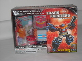 Transformers Optimus Prime (25th Anniversary) Classics Series 4e3776af625833000100184a