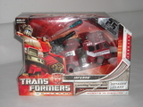 Transformers Inferno Classics Series