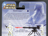 Star Wars Snowtrooper (The Battle of Hoth) Saga (2002) thumbnail 1