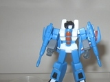 Transformers Thundercracker Miscellaneous (Takara)