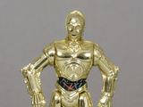 Star Wars C-3PO 30th Anniversary Collection