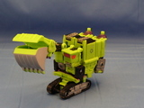 Transformers Steamhammer Unicron Trilogy thumbnail 8