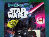 Star Wars Lord Darth Vader Bend-Ems