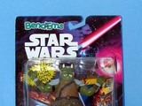 Star Wars Gamorrean Guard Bend-Ems