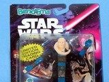 Star Wars Bib Fortuna Bend-Ems
