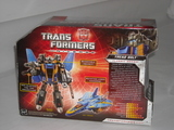 Transformers Treadbolt Classics Series thumbnail 23