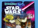 Star Wars Lando Calrissian Bend-Ems