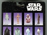 Star Wars Chewbacca Bend-Ems image 1