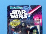 Star Wars Emperor Bend-Ems