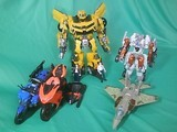 Transformers Transformer Lot Lots thumbnail 344