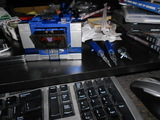 Transformers Soundwave Generation 1 thumbnail 38