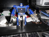Transformers Soundwave Generation 1 thumbnail 39