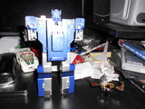 Transformers Soundwave Generation 1 thumbnail 40