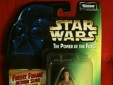 Star Wars Princess Leia in Ewok Celebration Outfit Power of the Force (POTF2) (1995)