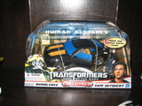 Transformers Bumblebee w/ Sam Witciky Transformers Movie Universe