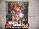 Transformers MP-09: Rodimus Prime Generation 1 (Takara)