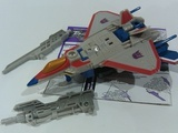 Transformers Energon Starscream Unicron Trilogy thumbnail 8