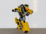 Transformers Sunstreaker Classics Series thumbnail 23