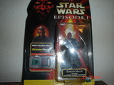 Star Wars Darth Maul Episode I - The Phantom Menace
