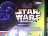 Star Wars Clone Emperor Palpatine Power of the Force (POTF2) (1995)