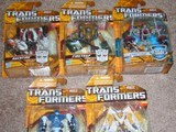 Transformers Transformer Lot Lots thumbnail 345