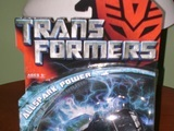 Transformers Stockade Transformers Movie Universe thumbnail 4