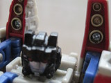 Transformers Energon Starscream Unicron Trilogy thumbnail 9