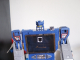 Transformers Soundwave Generation 1 thumbnail 44
