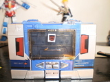 Transformers Soundwave Generation 1 thumbnail 46