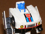 Transformers Jazz (K-Mart Exclusive) Generation 1 thumbnail 0