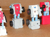 Transformers Transformer Lot Lots thumbnail 352