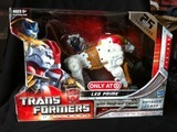 Transformers Leo Prime (Target Exclusive) Classics Series 4e40d852be39410001000ac3