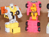 Transformers Transformer Lot Lots thumbnail 358