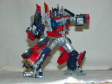 Transformers Optimus Prime (Premium) Transformers Movie Universe