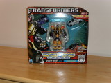 Transformers Over-Run (Stunticons 5-pack) Power Core Combiners