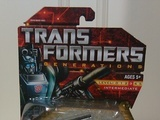 Transformers Sergeant Kup Classics Series image 1