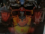 Transformers MP-09: Rodimus Prime Generation 1 (Takara) thumbnail 22